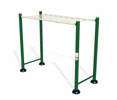 Escalera horizontal	FIT-JA-1400