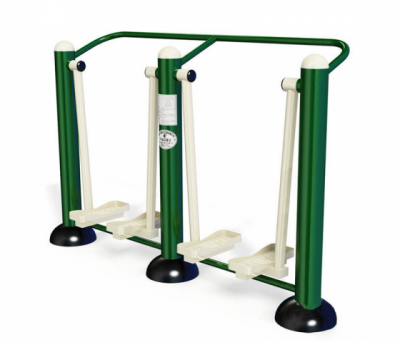 Caminadora excursionista doble FIT-JA-901