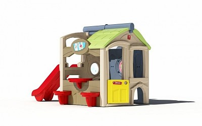 Casa Cottage PLAY-WD-W101